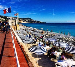 Just 6 weeks ago we were hanging out on the beach at Nice! Time flys :) #upsticksandgo #nice #nicebeach #france #exploring #lookingback #only6weeksago #travel #travelpics #michfrost #instagood #instagram #instabeach #instatravel #beachunbrella #nicefrance (UpSticksNGo) Tags: travel france nice exploring lookingback nicefrance nicebeach travelpics beachunbrella instagram instagood instabeach instatravel upsticksandgo michfrost only6weeksago