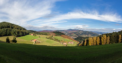 IMG_4973 - IMG_4978 (B.S. Photographie) Tags: panorama steinach hausach kinzigtal