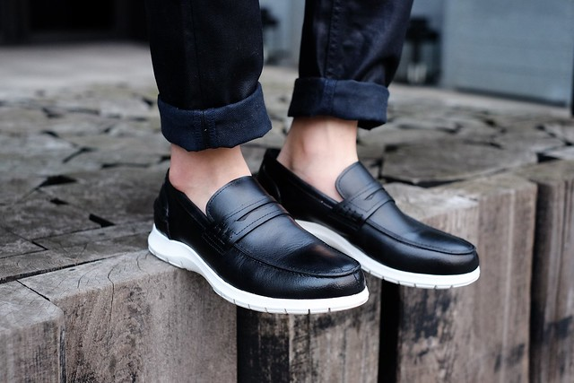 Vanger Loafer