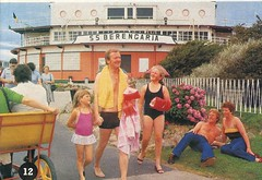 Pontins Middleton Tower Holiday Camp (pic from 1982 brochure) (trainsandstuff) Tags: vintage retro pontins holidaycamp middletontower