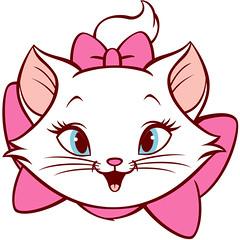[おしゃれキャット]マリーちゃん無料LINEスタンプ03 (sutaemon) Tags: sticker message あ行 おしゃれキャット ま行 マリーちゃん 海外のキャラクター disney the aristocats ありがとう ねこ ディズニー 嬉しい 楽しい 笑顔
