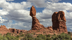 USA Utah Arches National Park Balancing Rock (charles.duroux) Tags: nyip