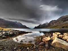 The Fjords (jan-krux photography - thx for 1.6 Mio+ views) Tags: kaldfjord fjordsvegen fjord norway norwegen landscape landschaft natur nature europa europe water mountains berge wasser felsen rocks clouds wolken olympus em1 omd