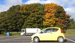Holden Wood Antiques (mrrobertwade (wadey)) Tags: wadeyphotos mrrobertwade rossendale robertwade lancashire 107 yellow