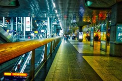 """Hauptbahnhof Berlin • <a style=""""font-size:0.8em;"""" href=""""http://www.flickr.com/photos/7196089@N03/29884233524/"""" target=""""_blank"""">View on Flickr</a>"""