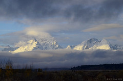 Shocking sunrise, Grand Teton range (V. C. Wald) Tags: grandtetonnationalpark sunrise winterstorm tamron16300mmdiiipzd