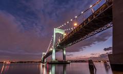 DSC_4637 (welles1941) Tags: throgsneckbridge thebronx newyorkbridges maritimecollege longexposure nikond500 welles1941 jamesayala