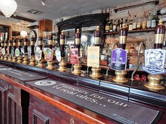 Freshfield, Formby (deltrems) Tags: freshfield formby sefton merseyside interior pub bar inn tavern hotel hostelry house restaurant thefreshfield beer ale real