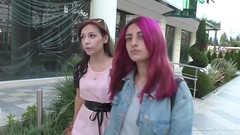_ Prank She proposes to girlfriend prank (Misha74rus) Tags:      russia women prank girlfriend