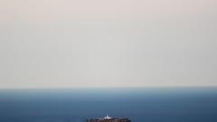 I res ms (lluiscn) Tags: menorca illa island isla illes balears baleares balearic sea mar agua aigua mediterrani mediterrnia mediterraneo far faro houselight roca roques fi dia panormica toro vistes landscape escena
