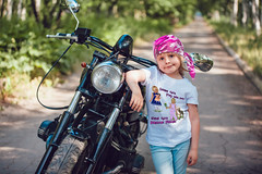 Some Girls Play with Dolls, Real Girls Rescue Pitbulls (Beverly & Pack) Tags: littlegirl girl biker littlebiker motorcycle pink pinkbandanna realgirlsrescuepitbulls pitbull pitbulls bully breeds terrier dogs puppy forsale tees tshirts hoodies ride fun cute funny attitude americanpitbullterrier bullterrier americanstaffordshireterrier pit bull pitty staffie staffy family quote saying pets badgirls bike duh rescue adopt adoption shelter save tattoo faketattoo sleevesrolledup white tough badass