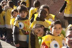 argazki batzuk (77) (saninaziohlhi) Tags: 2015 bob carnaval esponja ikas