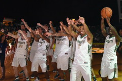 2016 Basketball Madness, 10/20, Chris Crews, DSC_8693 (Niner Times) Tags: 49ers basketball cusa charlotte d1 mens ncaa unc uncc womens ninermedia