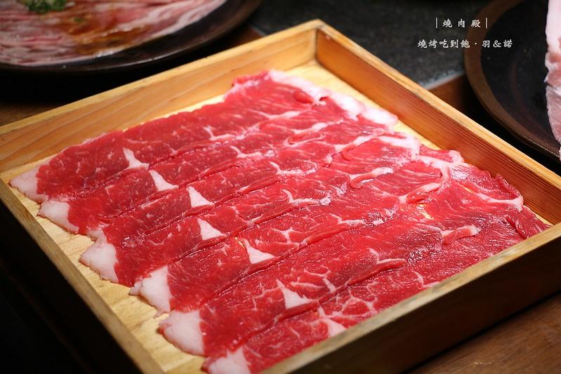 燒肉殿東區燒肉吃到飽022