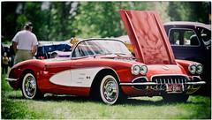 Vette (rgebr) Tags: edmonton summer cruise hot rod 2014 vintage car classic american