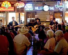 Gruene Hall (vondrell) Tags: texas dancehall country western music gruene hall