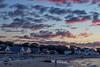 (Gooseislandgirl) Tags: eastwight springvale seaview clouds isleofwight sunset