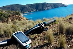 Punta Rossa (max.grassi) Tags: 2016 adventure avventura elba isola italia italy mtb offroad toscana travel tuscany