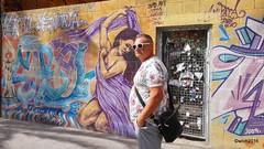 Alicante (wwilliamm) Tags: alicante spain costablanca 2016 dirk graffity