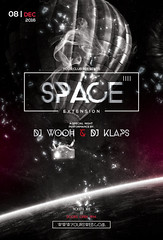 Space Extension Flyer Template (DesignerwooArt) Tags: 300dpi 3d abstract advertising alien alternative artwork bass broken city cmyk design dj dope download drum electro event fest festival flyer free future futuristic galaxies galaxy geometry high hiphop house invitation man manipulation minimal minimalist minimalistic modern music party photoshop poster print psd rap rock sky smoke sound sounds space tech techno template trap triangle triangles trippy universe urban dubstep geometrix art hipster robot