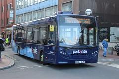 652 YX64VLV Reading Buses (EHBusman1958) Tags: 652 yx64vlv readingbuses