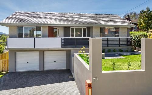 211 Erskine Street, Armidale NSW 2350