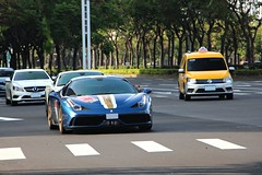 Ferrari 458 Speciale (Gary Photo graphy) Tags: ferrari 458 speciale