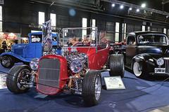 HotRod (Dj_morex) Tags: motorshow larural garagetv expo argentina buenosaires cars exposition vehicle oldcars carshow hot rod hotrod