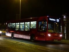 No Model Change Here (londonbusexplorer) Tags: abellio adl enviro 200 8570 yx11hpf e7 ruislip ealing tfl london buses