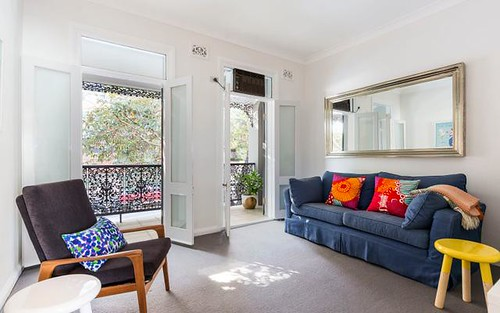 3/325 Riley Street, Surry Hills NSW 2010