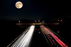 Super Luna (omar suarez asturias) Tags: superluna luna moon asturias gijon espaa spain edicion composition composicion nocturno noche aviles oviedo eventos acontecimientos night canon europe