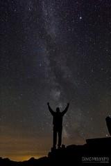 Touching the stars (DAVIDIGITAL) Tags: stars touch estrellas night light expo longexpo exposure reflex canon eos 60d tokina lens tokinalens nightlovers noche espaa spain silueta dark photo flickr