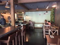 Mrs. Knott's Chicken Dinner Restaurant (jericl cat) Tags: mrs knotts chicken dinner restaurant buenapark berryfarm 1934 historic bland remodel remuddle dull soulless cold