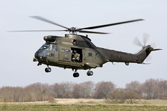 ZJ954_Puma_RAF_SPTA (Tony Osborne - Rotorfocus) Tags: salisbury plain training area spta uk westland puma aerospatiale royal air force raf joint helicopter command jhc 2010 sa330 hc1