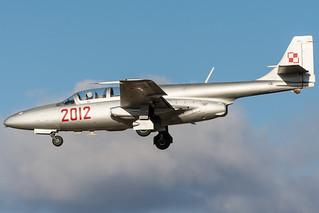 TS-11 Iskra 2012 @ EPDE