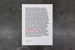 If It Works (scottboms) Tags: arl analogresearchlab screenprint silkscreen projects facebook design