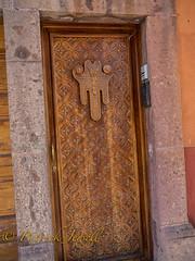 doors San Miguel-72 (patpaddlefoot) Tags: doors mexico sanmigueldeallende