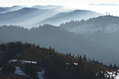 .     (1268) (R@dekhiv) Tags:                        ukraine mountain mountains skole lviv galicia beskydy november  carpathians