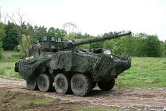 Dragoon Ride II 2016 (Combat-Camera-Europe) Tags: stryker usarmy nato otan exercise exercises dragoonrideii army armee military militär 8x8 mgs mobilegunsystem mowag lav mowagstryker