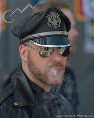Cigar Man (octane-photo) Tags: cigars cigarmen men facialhair iml folsom