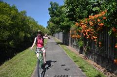 Tour en vélo à Cairns