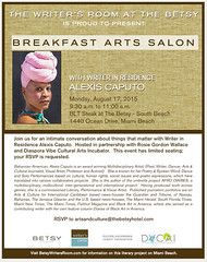Alexis Caputo Breakfast Salon