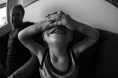 Gio (Stefano-Bosso) Tags: summer people bw italy love monochrome closeup canon fun mono monocromo blackwhite child noiretblanc liguria indoor bro bnw biancoenero giovanni laigueglia blackwhitephotos stefanobosso ininterni