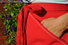 Miette Skirt (3) (PatsyPoo_) Tags: sewing skirt ttb miette wrapskirt