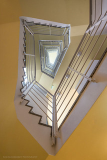 Staircase Muenchen