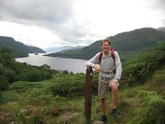 Andrew - Loch Lomond