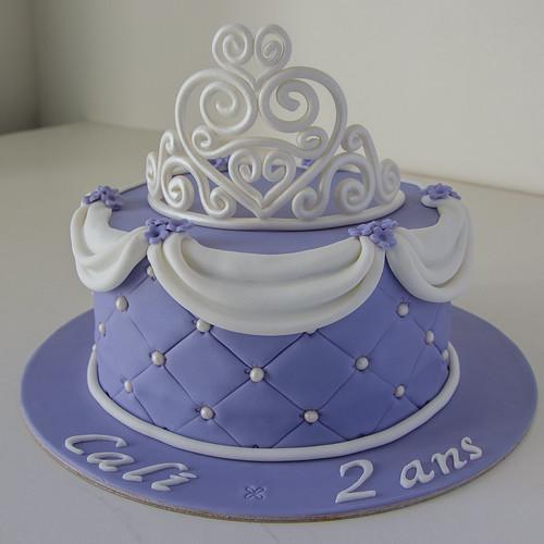 Gateau Princesse Sofia Cake Design A Photo On Flickriver