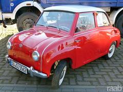 Glas Goggomobil T250 (TIMRAAB227) Tags: auto car coche 1962 glas microcar goggomobil t250 hansglasgmbh