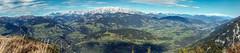 salzachtal (bernd.kranabetter) Tags: autostitch panorama herbst mühlbach stjohann lend dienten salzachtal embach