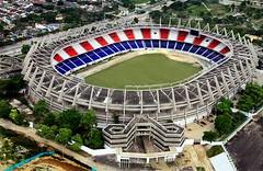 Estadio Metropolitano (Colombia) (Alvaro Del Castillo) Tags: estadios eliminatorias